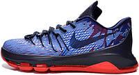Баскетбольные кроссовки Nike KD 8 USA, найк кд