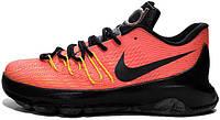 Баскетбольные кроссовки Nike KD 8 Hunt's Hill Sunrise, найк кд