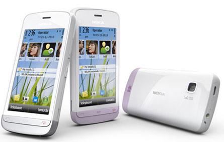 Сенсоры для телефонов