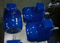 Электродвигатель 4АМ-132-S6. 5.5 кВт. 1000 об/мин
