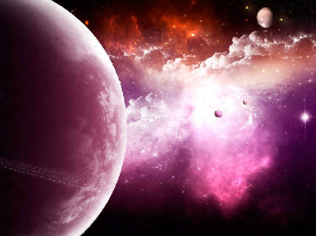 Фотообои Космос 01, фото 2