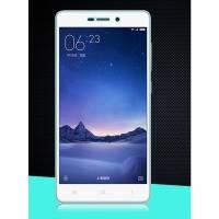 Аксессуары к мобильным телефонам NILLKIN Glass Screen (H) for Xiaomi Redmi3