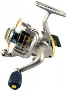 Катушка рыболовная YONG CHANG ZB 2000