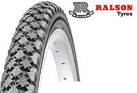 Покрышка шина на велосипед Safari 26X1.75 фирма Ralson  - Индия