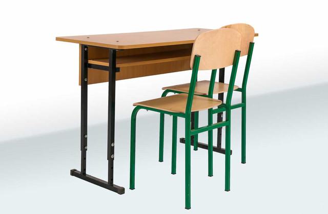 Мебель для школьных учреждений