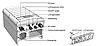 Мережевий інвертор SolarEdge SE5000 (1 фаза), фото 3