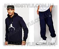 Спортивный костюм Jordan темно-синий