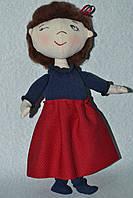 Подмигивающая кукла