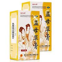 Препарат И му цао / Yi Mu Cao 125мл Нормализует менструальный цикл