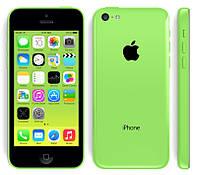 Смартфон Apple iPhone 5С 8gb Оригинал Neverlock Green