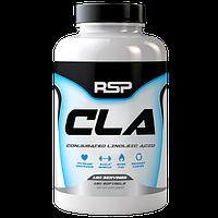 Жирные кислоты RSP CLA - 180 SOFTGELS