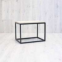Стол в стили LOFT (440*640*420mm), фото 1