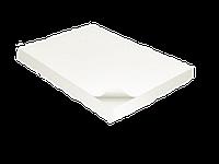 Блок белой бумаги для заметок 152х102мм