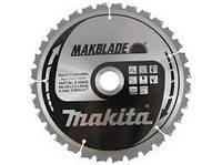 Пиляльний диск Makita 255x30 (32z) MAKBlade
