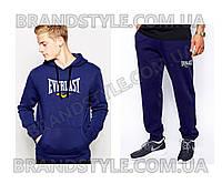 Спортивный костюм Everlast темно-синий