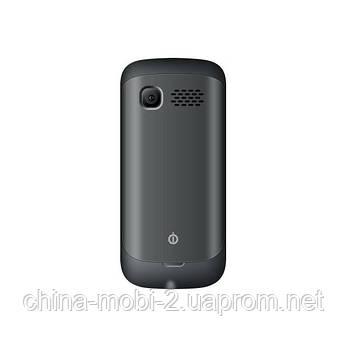 Телефон Nomi i177 metal Gray ' 2, фото 2