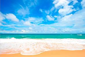 Фотообои Море 02