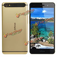 InFocus m560 FHD 5.2-дюймов 2Гб 16Гб-металл mt6753 8 ядра 4G смартфон