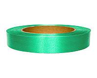 Лента флористическая - №4 (2 см х 50 м) зеленая