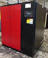 Компрессор бу Ingersoll Rand N37, 37 квт, 2001, Встроенный частотный преобразователь