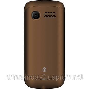 Телефон Nomi i177 metal Brown, фото 2