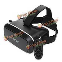 BlitzWolf® BW-VR2 очки виртуальной реальности гарнитура с управлением через Bluetooth  для сотового телефона 3.5-6.0-дюймов