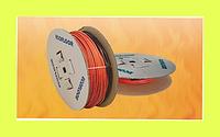 Теплый пол Fenix (Чехия) нагревательный двухжильный кабель ADSV 18420 2,1-2,6м2