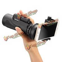 Монокуляр объектив для мобильных устройств 10Х 50мм