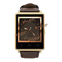 NO.1 mtk6580 1.3GHz 450мАh Андроид 5.1 3G Wi-Fi умные часы 1Гб ОЗУ 8Гб ROM 1.63-дюймов d6