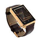 NO.1 mtk6580 1.3GHz 450мАh Андроид 5.1 3G Wi-Fi умные часы 1Гб ОЗУ 8Гб ROM 1.63-дюймов d6, фото 5