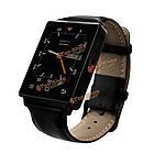NO.1 mtk6580 1.3GHz 450мАh Андроид 5.1 3G Wi-Fi умные часы 1Гб ОЗУ 8Гб ROM 1.63-дюймов d6, фото 7