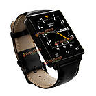 NO.1 mtk6580 1.3GHz 450мАh Андроид 5.1 3G Wi-Fi умные часы 1Гб ОЗУ 8Гб ROM 1.63-дюймов d6, фото 8