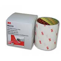 3М Пленка Защитная прозрачная200 мк 100ммх2.5м