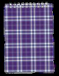 Блокнот А6 48арк.SHOTLANDKA пружина зверху клітка, фото 3