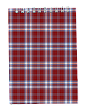 Блокнот А6 48арк.SHOTLANDKA пружина зверху клітка, фото 4