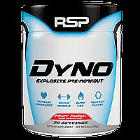 RSP DYNO - 243g - разные вкусы
