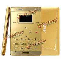 Мобильный мини телефон сенсорный AIEK M3, фото 1