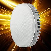 Светодиодная лампа Bellson BL-GX53/6W, фото 1