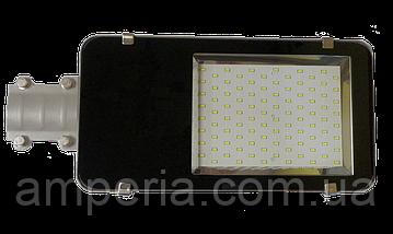 NIGAS Светодиодный фонарь, Уличный светильник LED-NGS-20 5300K 50W(вт), фото 3