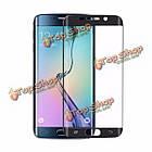 Стекло изогнутое защита экрана Samsung Galaxy S7 Edge, фото 2