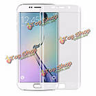 Стекло изогнутое защита экрана Samsung Galaxy S7 Edge, фото 3