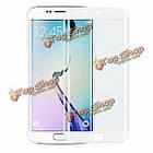 Стекло изогнутое защита экрана Samsung Galaxy S7 Edge, фото 5
