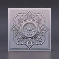 3D панели Азия 090