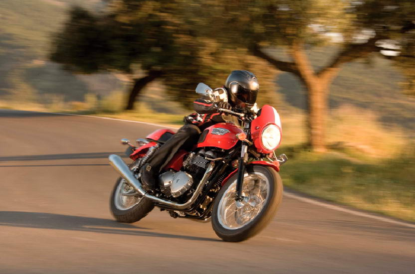 Фотообои Мотоцикл 04