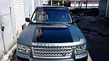 Автомобільна тонувальна плівка Anygard UD 15, фото 4