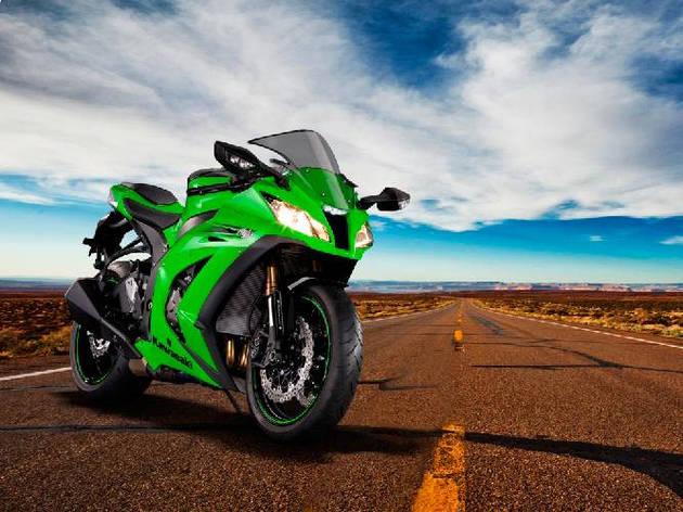 Фотообои Мотоцикл 08, фото 2
