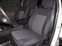 Prestige Чехлы на сидения Audi 80 (с горбами)