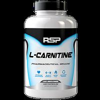 Л-карнитин RSP L-CARNITINE - 60 CAPS