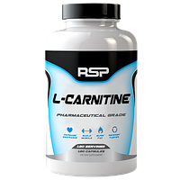 Л-карнитин RSP L-CARNITINE - 120 CAPS