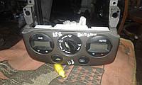 Блок управления печкой (отопителем) климат контролем Nissan Primera P 11 1996-2001г.в